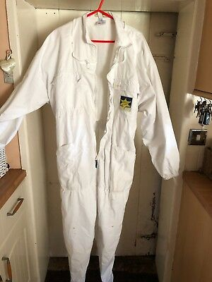 Bee suit made by Sherriff top of the range Anti sting BEEPRO