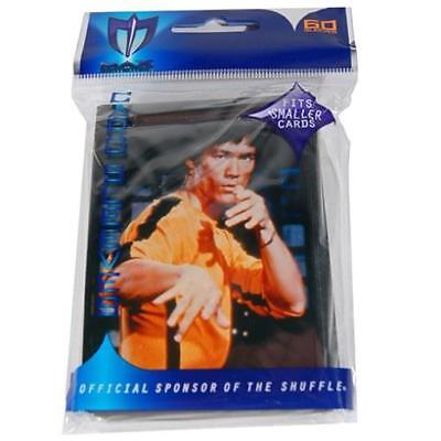 Max Protection Card Protection Neo Sleeves - Bruce Lee, Undersized (60) MINT