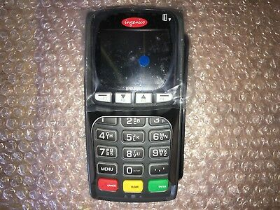 Ingenico Worldpay iPP350 Chip And Pin Card Terminal (Contactless Enabled)