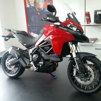 New Ducati Multistrada 950 Fitted with Wire Wheels. New 2018 Model In Stock
