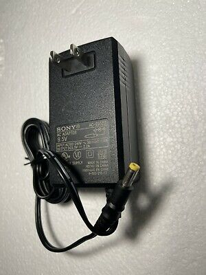 SONY SRS-XB30 Charger AC-E0530 AC Power Adapter / Supply 5v 3A Genuine Sony