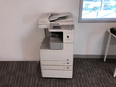 Canon ImageRunner Printer Model 2525 print, copy, scan