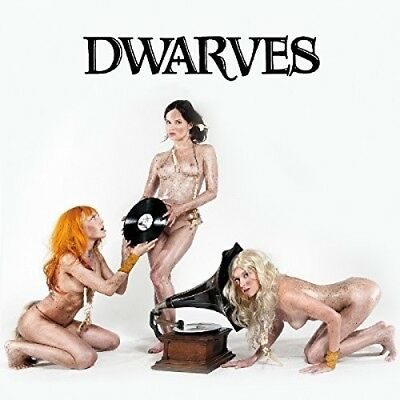 Dwarves - Invented Rock & Roll (Vinyl Used Like New)