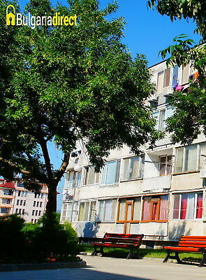 PAY MONTHLY - Bulgaria Property House Home Bulgarian freheold real estate land
