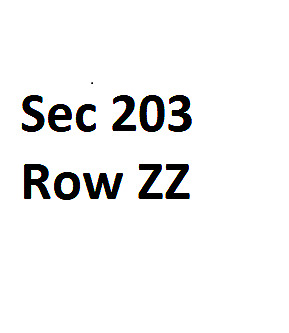 Jack White Sat Jun 9th-Budweiser Stage Sec 203 row ZZ 2 tickets Face Value!!