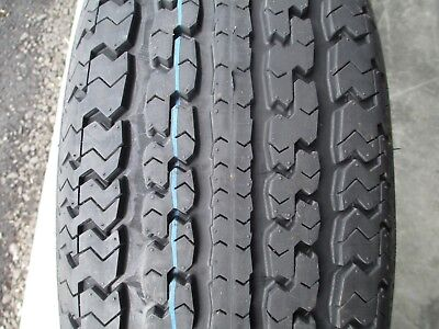 4 New St 225 75r15 Cargo Max Radial Trailer Tires 2257515 75 15 R15