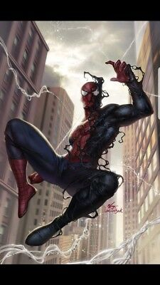 Amazing spiderman 800