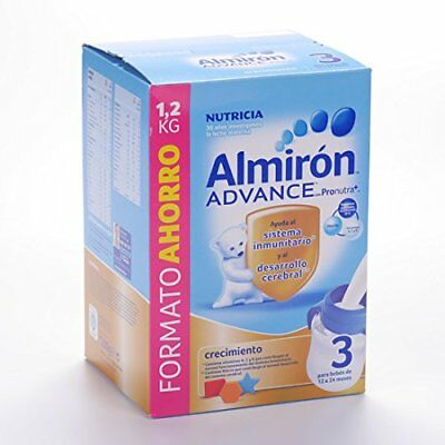167413 Almiron Advance 3 1200 Gr.