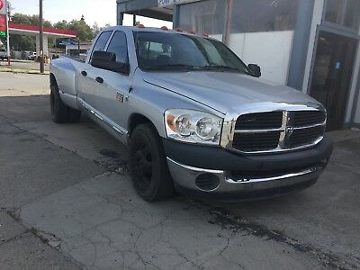 2009 Dodge Ram 3500 Heavy Duty Dully 2009 dodge ram 3500 dully