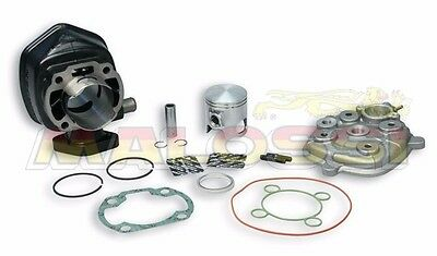 Malossi 70cc Big Bore Cylinder Kit for Kymco Super 9 Free Expedited Shipping!!!