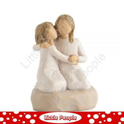 Willow Tree - Figurine Sister of mine Collectable Gift NEW