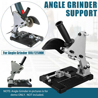 Angle Grinder Stand Turns your 115mm & 125mm grinder into a mini cut off saw