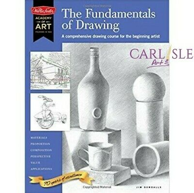Walter Foster, The Fundamentals of Drawing