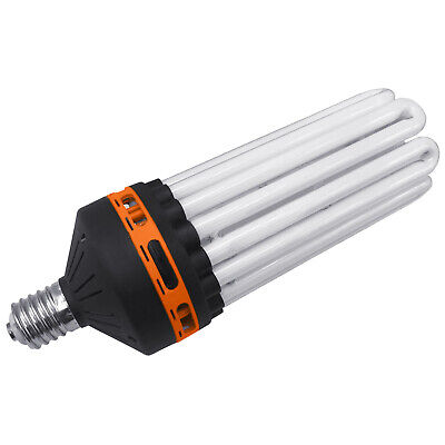 Hydroponics CFL Grow Light Spectrum Bulb Dual Veg Flower 125 150 200 300 450w