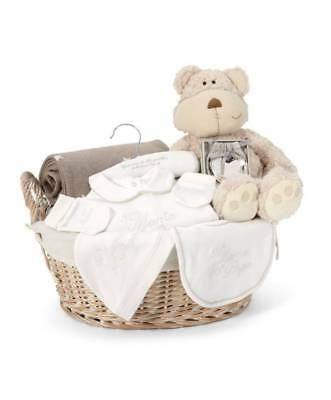 Welcome to the World - Premium Hamper Was £80 now £40