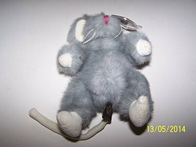 TY Attic Treasure - SQUEAKY the Mouse [Toy]