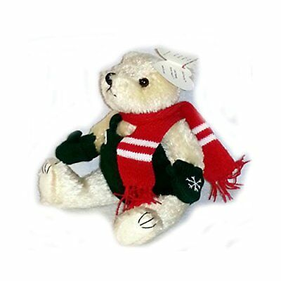 TY Attic Treasure - WEATHERBY the Bear [Toy]