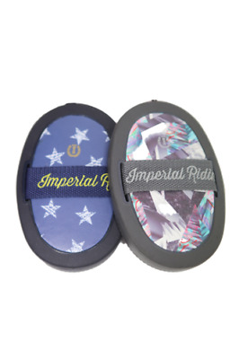Imperial Riding Star Curry Kamm
