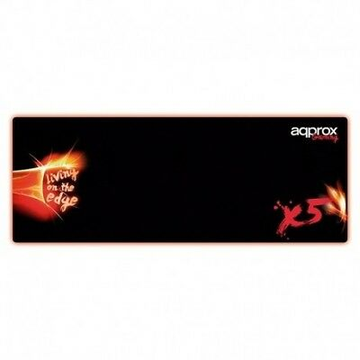 approx! APPX5 Alfombrilla Gaming 880x330x3mm