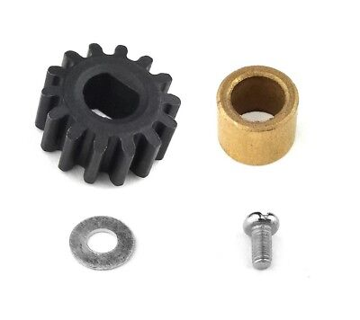 Replacement Drive Gear, Bushing, Screw For Great Northern Popcorn Machine Kettle