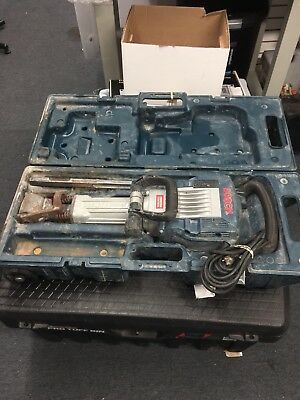 Bosch GSH 16 Professional Electric Jack Hammer