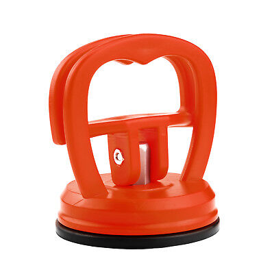 Large 2.5'' Suction Cup Dent Remover Puller Tool Car Rubber Pad Lifter Heavy New