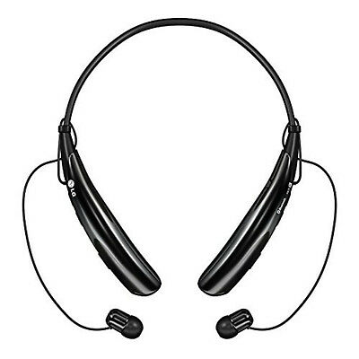 HBS 750 Tone Pro Bluetooth Wireless Headset Headphone for iPhone LG Samsung