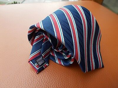 DI SIENA silk tie...BNWOT's...made in Italy...