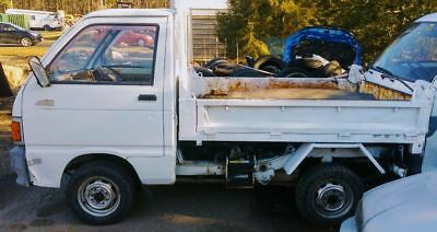 1990 Daihatsu Other  Japanese mini truck.kei truck rhd