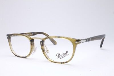 68f2d77eef NEW AUTHENTIC Persol 3126 V 1021 Eyeglasses Size  50-22-145 ...
