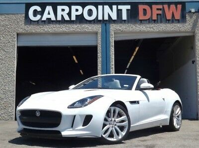 Other  2014 JAGUAR COUPE CONVERTIBLE F-TYPE V6 3.0L SUPERCHARG