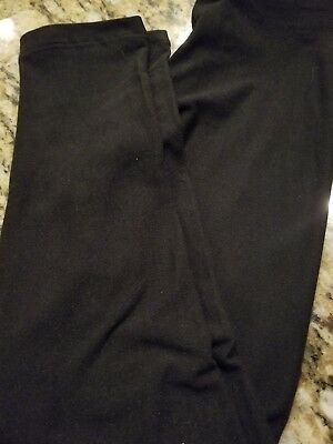 Lularoe*Size Child's S/M*Black*Leggings*Not Noir*New*with Tag*Free*Shipping