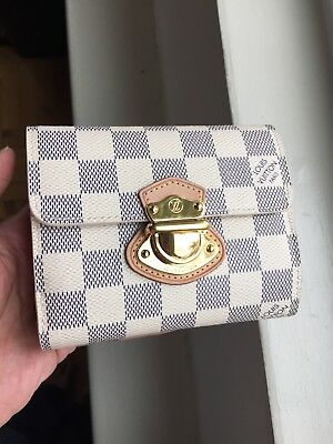 Authentic Louis Vuitton Joey wallet