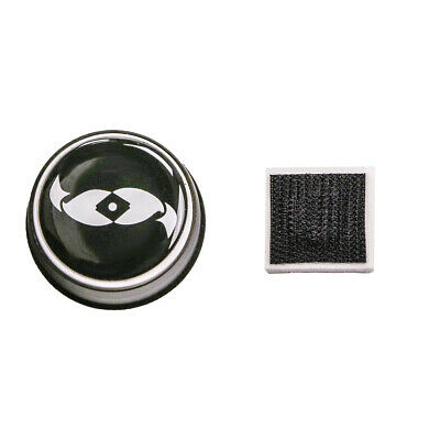 Two Little Fishies Nano Mag Magnetic Glass Aquarium Cleaning Device - NM1