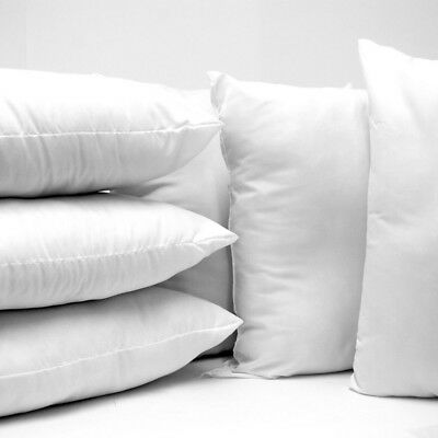 """CUSHION INNER PADS FILLERS INSERTS 100% Polyester Filling 18"""" EXTRA FILLED"""