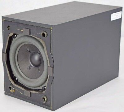 Bose Companion 3 Multimedia Speaker System 272079-001 SUBWOOFER ONLY PARTS