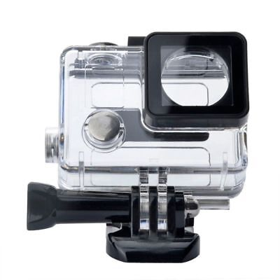 NEW Skeleton Housing Protective Case Mount Side open for GoPro HERO 4/ HERO3+/3