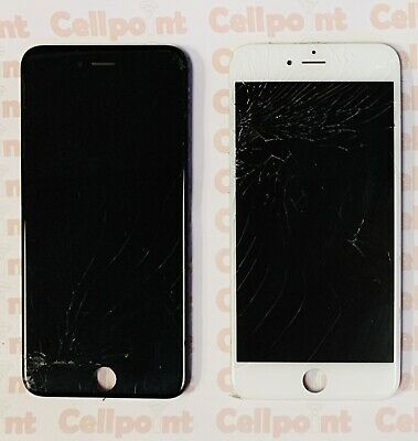 Original OEM Genuine Screen LCD Glass Digitizer Touch For iPhone 6 4.7""