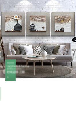 D1 Modern Wall Art Picture Modern Home Decoration Living Room painting Set