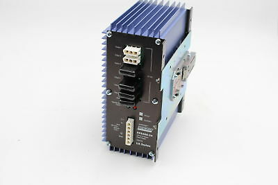 Invensys Foxboro FPS400-24 I/A Serie Power Supply Energieversorgung
