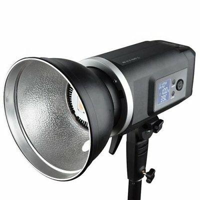 Godox SLB60Y 60W 3300K Studio Photography Video Continuous LED Light with Remote
