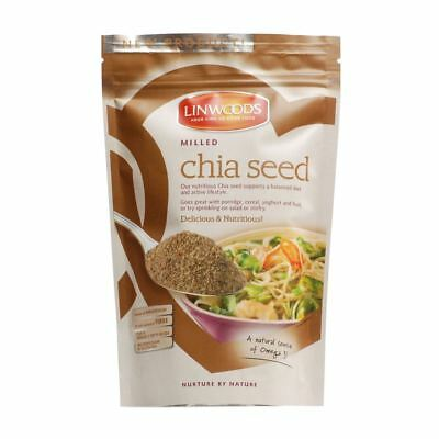 Linwoods Milled Chia Seed [200g]