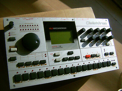 Elektron Machinedrum SPS-1 UW Drum Synthesizer