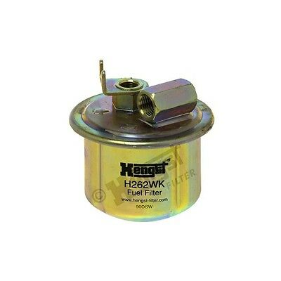 1 x Kraftstofffilter Hengst H262WK Honda Accord Civic CRX Rover 600