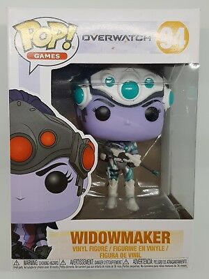 Funko Pop - Widowmaker