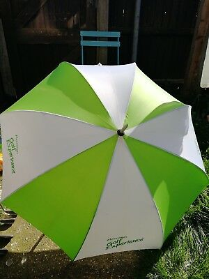 Panorama's Golf Experience Umbrella