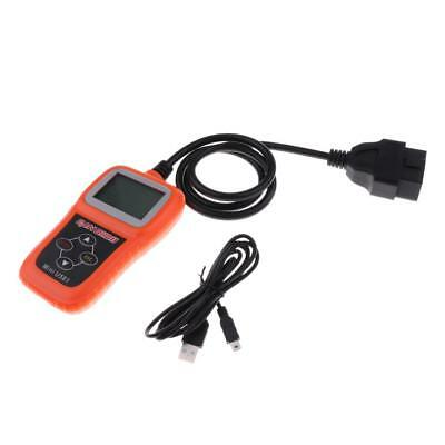 High Quality 12V Car Battery Tester Digital Vehicle Analyzer 1100CCA ANCEL
