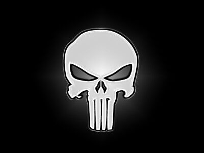Marvel The Punisher Comics Collection DVD