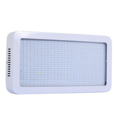 Full Spectrum 600W LED Plant Grow Light lamp For Fower Plants Hydroponic System