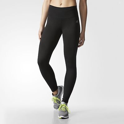 adidas Performer Mid-Rise Long Tights Women's